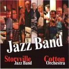 "Ultimo CD ""JAZZ BAND"" - Storyville Jazz Band"