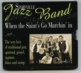 STORIA - Storyville Jazz Band
