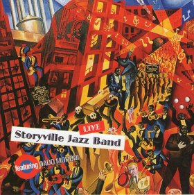 - Storyville Jazz Band